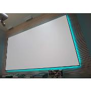 Эксклюзивный дистрибьютор премиальных канадских экранов Elunevision - DEUS Hi-Fi
