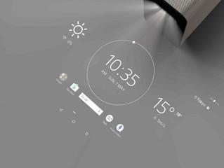 Проектор Sony Xperia Touch на базе Android вышел в Европе