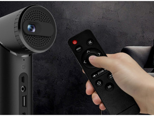 Vision 369: карманный смарт-проектор на базе Android