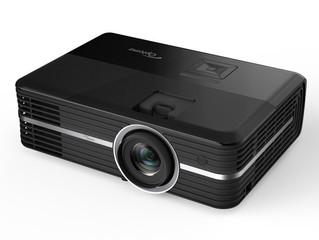 Видеопроектор Optoma UHD51