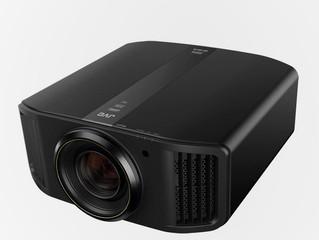 8К-проектор JVC DLA-NX9 получил сертификат THX 4K HDR