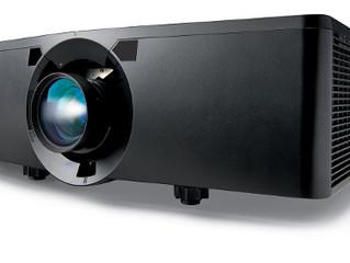 Две новые 4К модели HS Series дополнили солидную линейку лазерных 1DLP проекторов Сhristie