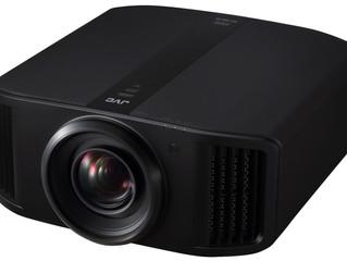 JVC представила домашний 8K-проектор DLA-NX9 и 4K-проекторы DLA-N7 и DLA-N5
