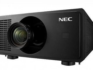 NEC PX2000UL - проектор с потоком 20'000 лм