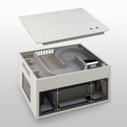 Draper Silent Partner: шумоизолирующий короб для проекторов с охлаждением и защитой от пыли