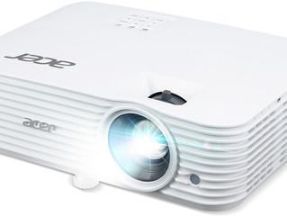 Acer H6531BD: проектор формата Full HD для дома и офиса