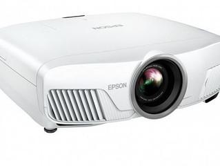 Бюджетный 4К-проектор Epson Home Cinema 4010 4K Pro-UHD