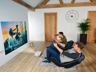 Optoma представляет новый проектор для домашних кинотеатров GT1080Darbee