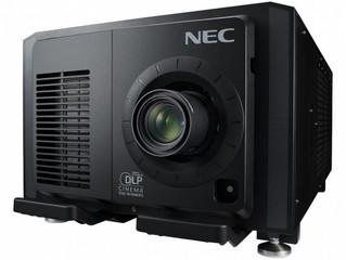 Производитель называет NEC NC2402ML первым в мире цифровым кинопроектором со сменным лазерным модуле