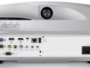 InFocus расширила ассортимент ультракороткофокусных лазерников