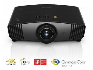 CinePrime – серия проекторов BenQ для домашнего кинотеатра