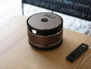 N-Tech: модульный проектор формата 4К