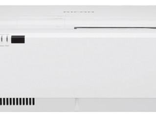 Ультра-короткофокусный проектор Ricoh PJ WUC4650