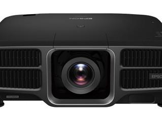 Новая линейка проекторов Epson EB-L1000