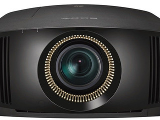 Sony пополнила линейку домашних проекторов тремя моделями с нативным 4K: VPL-VW870ES, VPL-VW570ES и