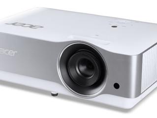 IFA 2017: Acer представила проекторы VL7860 и P8800