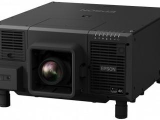 Два новых проектора от Epson: реальный 4К и компактный 20K люмен с разрешением WUXGA