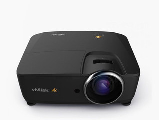Vivitek выпустила 4K-проектор HK2288