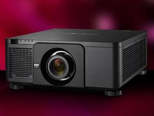 NEC представит на выставке ISE 2018 новейший 4K UHD-проектор
