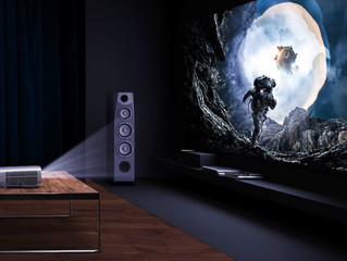 BenQ представила две модели проекторов W2700 и W5700 с поддержкой 4K DLP и HDR-Pro