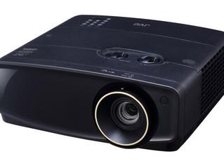 JVC анонсировала свой самый доступный DLP 4K-проектор