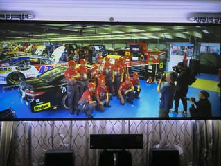 Seymour Screen Excellence представила LED-подсветку для проекционных экранов с настройкой цветовой т
