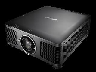Компания Vivitek начинает 2017-й, поднимая планку яркости лазерно-фосфорных проекторов