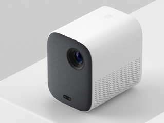 Представлен проектор Xiaomi Mi Home Projector Lite стоимостью от $320