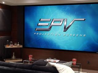 Компания EPV Screens представила сертифицированные ISF экраны Prime Vision