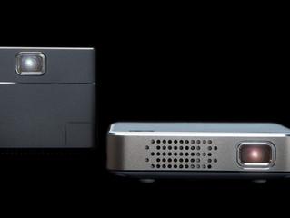 Под маркой Kodak представлены портативные проекторы