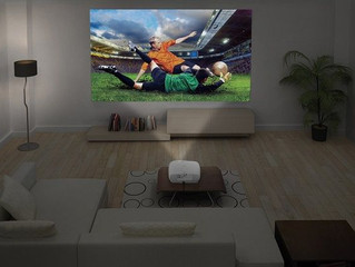 BenQ CineHome HT2550 выходит на рынок проекторов 4K HDR