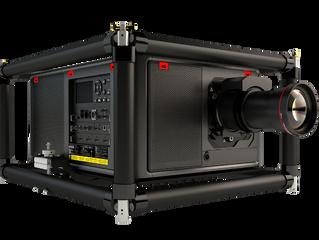 Максимальная выгода: лазерный WUXGA-проектор Barco UDM-W19