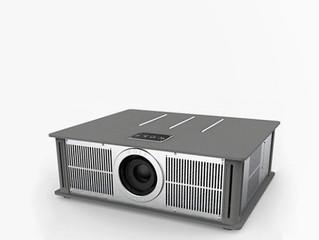 Проектор Wolf Cinema PRO-817: 4K, HDR и лазерно-фосфорный источник света
