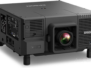 Лазерный 4K-проектор EPSON