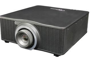 Optoma представляет новый мощный лазерный проектор из линейки DuraCore