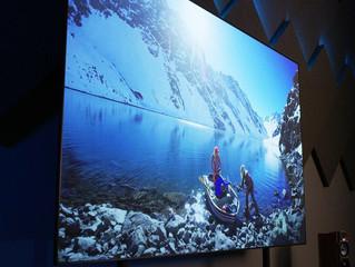 Screen Innovations начала выпуск моторизированных портативных экранов Solo Pro для короткофокусных п