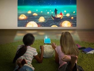 Новая линейка проекторов ViewSonic для развлечения, работы и ярких эмоций