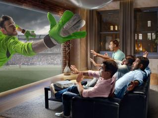 Acer представляет специальную линейку проекторов для любителей футбола