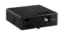 Epson запускает новую категорию лазерных ТВ для дома