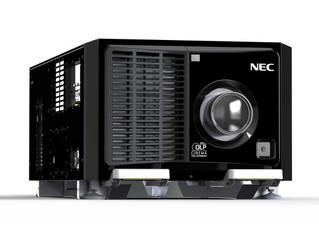 Проектор NC3541L предоставляет новые возможности большим кинозалам