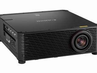 Компания Canon выпустила новую модель в серии самых легких и компактных 4K-проекторов— XEED 4K600Z