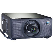 Лазерный проектор для больших инсталляций Digital Projection M-Vision Laser 18K обеспечит высокую яр