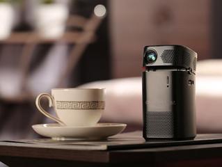 Keruo L7: оригинальный мини-проектор на базе Android