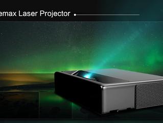 Xiaomi выпустила лазерный проектор с сабвуфером в комплекте