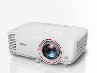 BenQ TH671ST: домашний Full HD-проектор для геймеров
