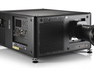 Новый Barco UDX-4K22: 4К, 21000 лм яркости и экономичность