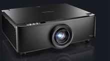 Optoma ProScene ZU720T — компактный проектор с лазерной системой DuraCore и яркостью 7500 люмен