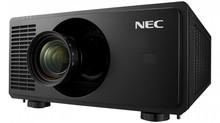 Проектор NEC PX2000UL для коммерческих инсталляций: лазерный источник света с RB-технологией сделает