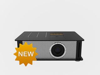 Wolf Cinema пополнит каталог домашним 4K-проектором TXF-500
