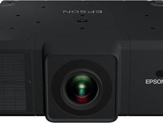 Epson EB-L25000U — первый в мире лазерный проектор 3LCD с яркостью 25 000 лм